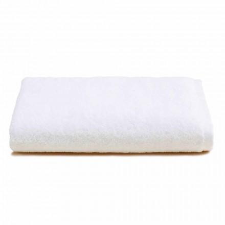 Froté osuška z barevné bavlny designu - Vuitton