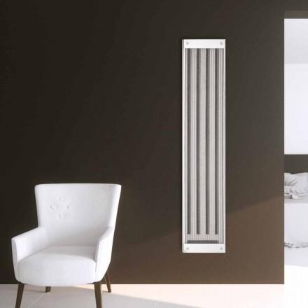 Elektrické radiátory vertikální moderní design nové šaty podle Scirocco H