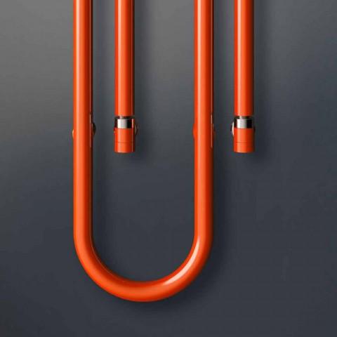 Termoarredo barevné moderní elektrický sešívat Staples podle Scirocco H