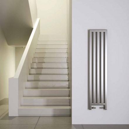 hydraulické vertikální radiátor vyrobený v Itálii nové šaty Scirocco H