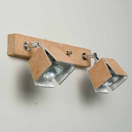 TOSCOT reglette deska 2 směrová světla také v Toskánsku