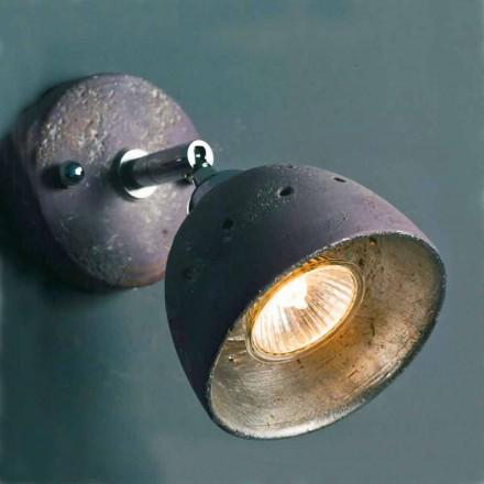 TOSCOT Noceto reflektor s kloubem 1 směrovatelný světla