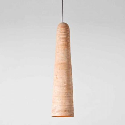 TOSCOT Notorius velké závěsné svítidlo vyrobené v Toskánsku