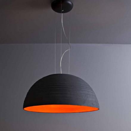 TOSCOT Notorius závěsná lampa vyrobena v Toskánsku