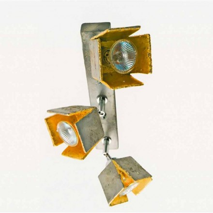 TOSCOT deska reglette 3 směrová světla také v Toskánsku