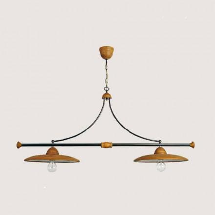 TOSCOT Settimello pendant lamp kulečník