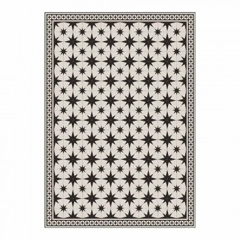 American Placemat Patterned Design ve Pvc a Polyesteru - Osturio