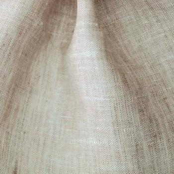 Bílé nebo přírodní bílé prostírání vyrobené z Itálie - mák