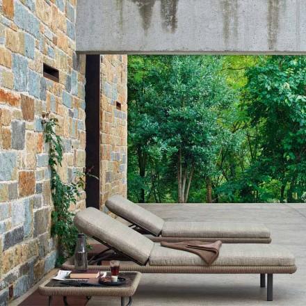 Varaschin Babylonová zahrada nebo vnitřní postel, moderní design