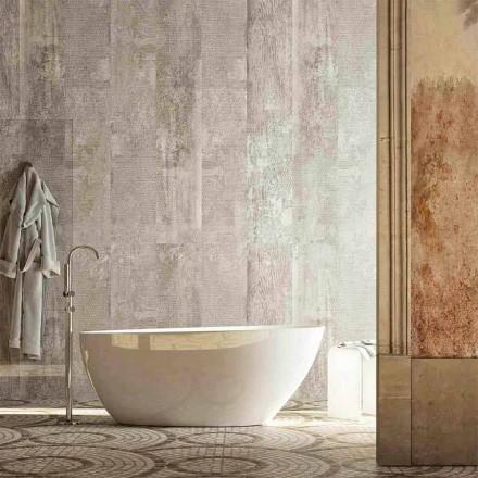 Moderní design oválná volně stojící vana vyrobená v Itálii Albenga