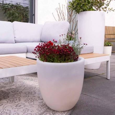 Váza Osvětlený exteriér a interiér Moderní design Barevný plast - Svasostar