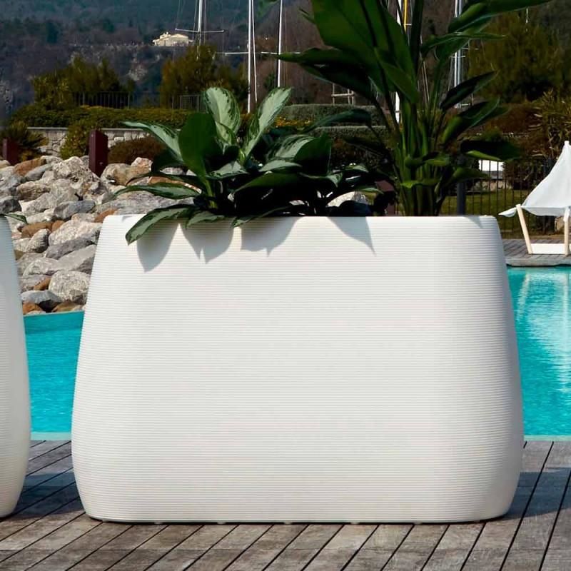 Bílá nebo vnitřní váza ve třech velikostech, 2 kusy - Pandora od Myyour